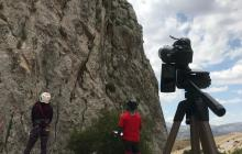 Tek İp Boylu Kaya Tırmanış Eğitimi (B)- Niğde Başvuruları Kontenjan Artırımı