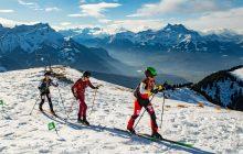 Dağ Kayağı Branşımız Kış Olimpiyatların da