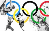 Olimpiyatlar Başlıyor: Spor Tırmanış Heyecanı