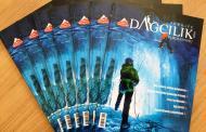 Dağcılık Dergimizin Yeni Sayısı Yayımlandı