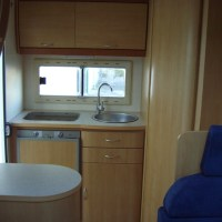 3 TIPS FOR COOKING IN YOUR MOTORHOME