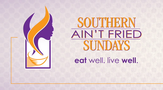 Southen Ain't Fried Sundays