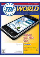 Vol. 41 Issue 1 (2010) Apps on the Go