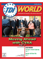 Vol. 42 Issue 3 & 4 (2011) Moving Ahead with CVAA