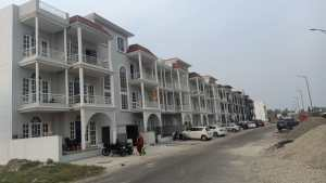 TDI Connaught Residency Panipat
