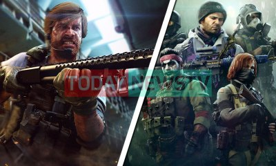 Call of Duty Warzone | Call of Duty Cold War and Warzone season 6 release date