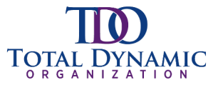 Total Dynamic Organization Logo