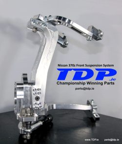 TDP Suspension Systems