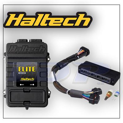 Elite 1000 + Mitsubishi EVO 4-8 (5 Speed) Plug 'n' Play Adaptor Harness Kit