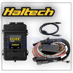 Elite 1000 + Premium Universal Wire-in Harness Kit Length: 2.5m (8?)