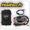 Elite 1500 + Premium Universal Wire-in Harness Kit Length: 2.5m (8?)