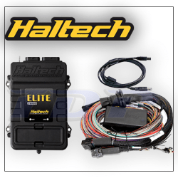 Elite 2000 + Premium Universal Wire-in Harness Kit Length: 2.5m (8?)