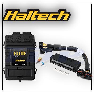 Elite 2500 + Mitsubishi EVO 9 & EVO 8 MR Plug 'n' Play Adaptor Harness Kit