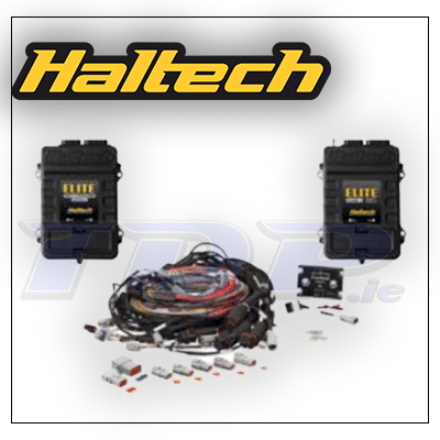 Elite 2500 + Race Expansion Module (REM) + 16 Injector Integrated Universal Wire-in Harness Kit Length: 2.5m (8?)