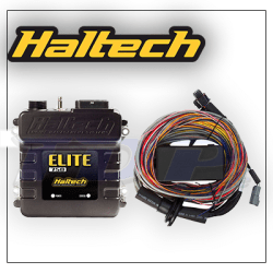 Elite 750 + Premium Universal Wire-in Harness Kit Length: 5.0m (16?)