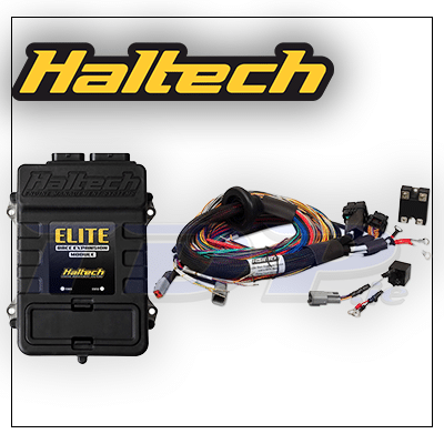 Elite Race Expansion Module (REM) + 16 Injector Upgrade Universal Wire-in Harness Kit Length: 2.5m (8?)