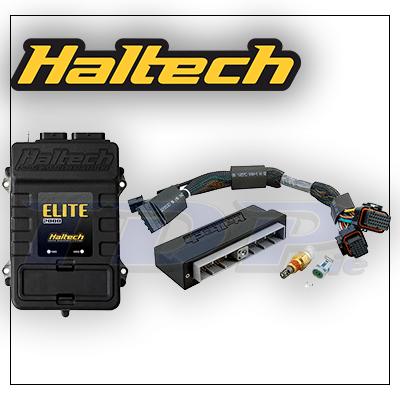 Elite 2000 + Nissan Skyline R34 GT-T/Stagea WC34 Plug 'n' Play Adaptor Harness Kit