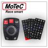 5 button rotary controller