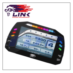 "LINK MXS Strada 5"" Dash - Race Edition"