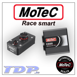 MoTeC Expansion Modules