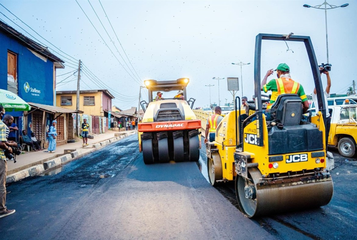 Abiodun Restates Commitment To Complete Roads Abandoned By Amosun