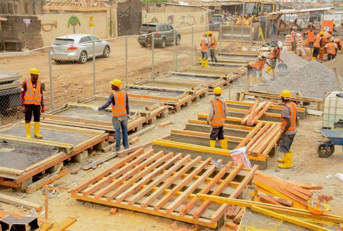 We'll Complete Journalists Estate Road, Arepo In Record Time – State Commissioner For Works