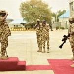 Nigerian Army - TDPel News