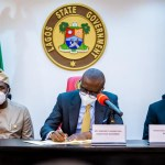 LAGOS TRAINS 250 ENTREPRENEURS ON GLOBAL COMPETENCE, COMPETITIVENESS