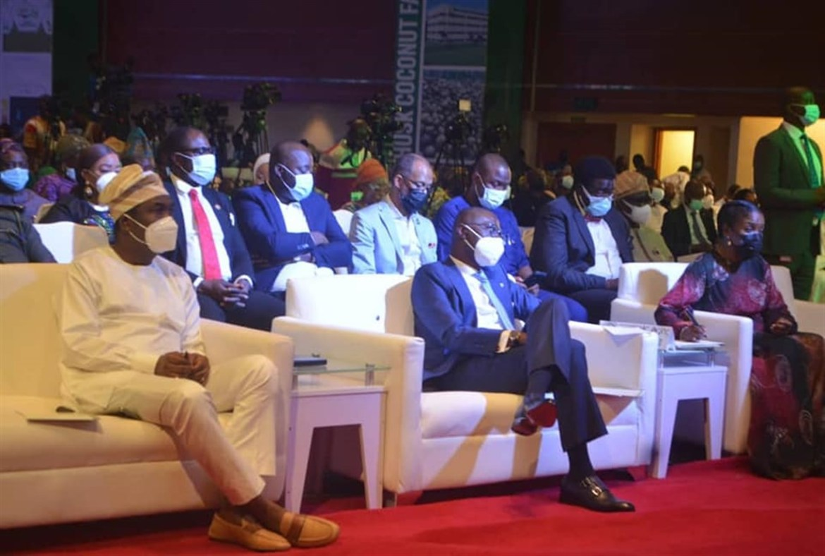 Lagos Agriculture System To Generate $10b By 2025 – Sanwo-Olu