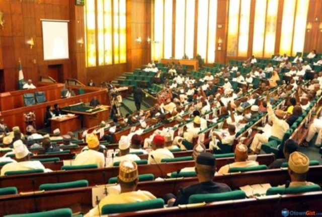 Nigeria House Of Representative - TDPel News