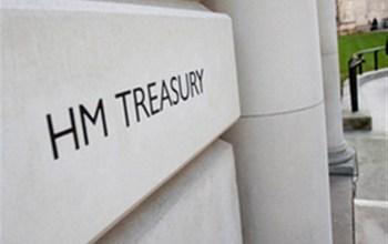 UK Treasury - TDPel News