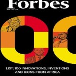 Forbes Africa - TDPel News