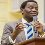 Late Pastor Dare Adeboye - TDPel News