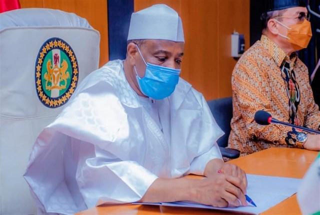 Sokoto state governor - TDPel News