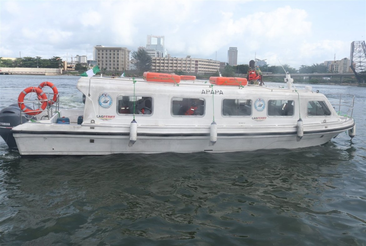 Lagos Acquires Seven New Boats To Boost Water Transportation