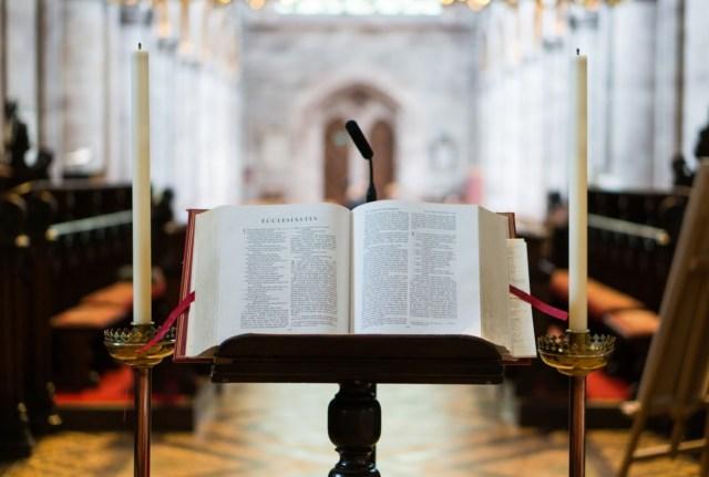 The Bible - TDPel News