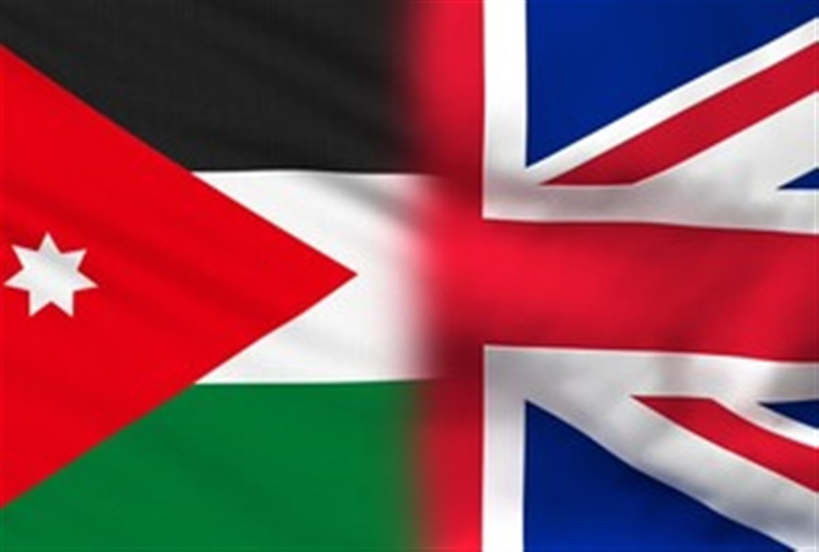 UK And Jordan Trade Agreement Comes Into Effect