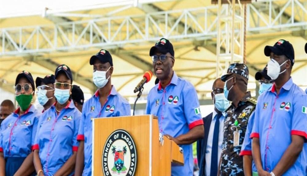 Model City Plan: Lagos govt seeks locals' cooperation