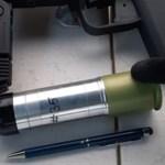 The innovative 40mm breaching round - TDPel News