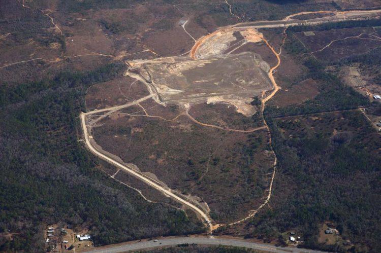 Growing Alabama credit spurs .5 million in improvements at Baldwin mega site