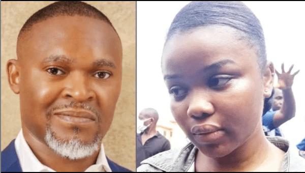 """Super TV Boss: """"Stop Media Trail of Chidinma"""" – Rep Member, Akande-Sadipe Tells IGP"""