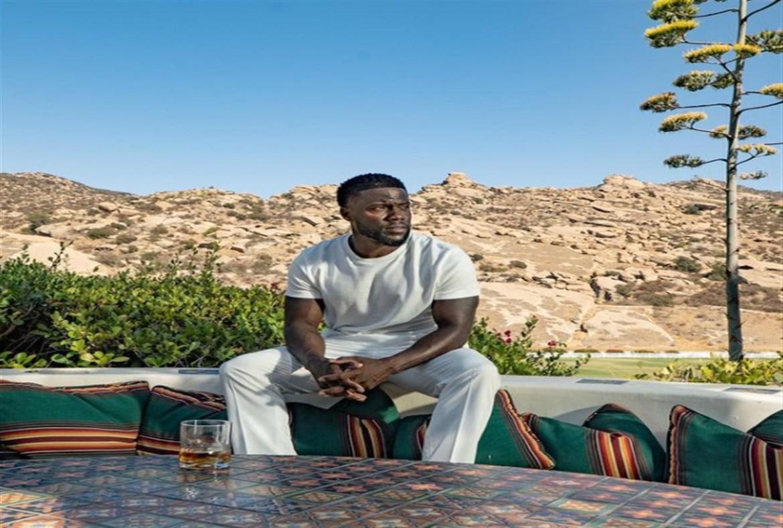 Kevin Hart plans holiday to Yas Island, Abu Dhabi