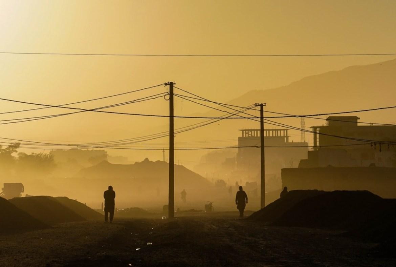 Readout of international meeting on Afghanistan