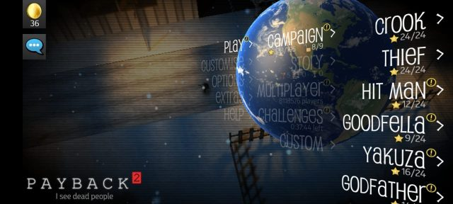 payback campaign modes - TDPel News