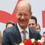 Olaf Scholz Ends Angela Merkel's Era