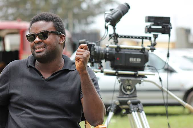 Kunle Afolayan Partners Mastercard To Train 300000 Nigerian Youths