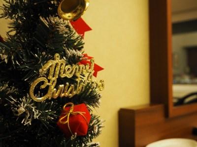 東京ベイ舞浜ホテル 客室 ツリー