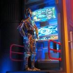 スター・ツアーズ C-3PO