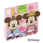 <ミッキー&ミニー>ひなボックス(3種7個入)