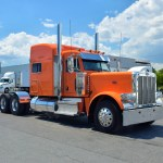 2021 Peterbilt 389 Full Service Maintenance Available Mississauga